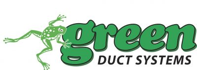 Green Duct Systems logo